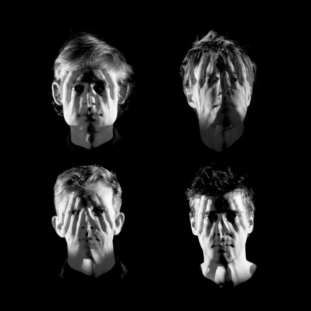 Mathias Heise Quadrillion 爵士新声代 – Danish Music In China